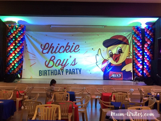 services for children, announcement, children, children's birthday party, kiddie party package, party
