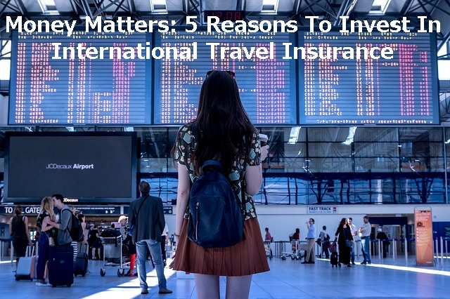 travel, tips and tricks, money matters
