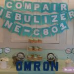 Mum Finds: The Smallest Nebulizer From Omron