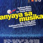 Music: Celebrate 2017 National Music Week With The NAMCYA