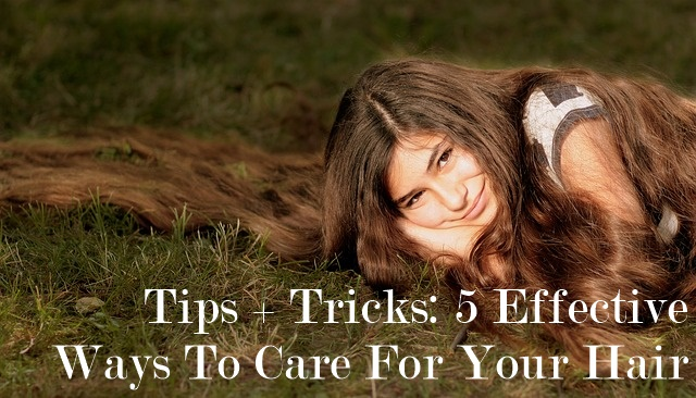 tips and tricks, hair care tips, health and beauty