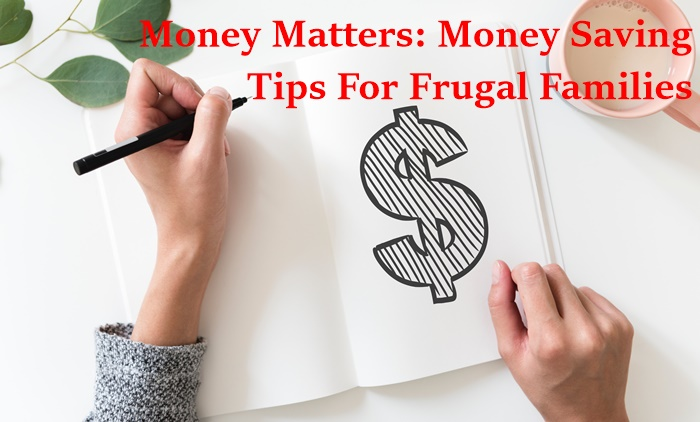 tips and tricks, money matters, money talks, budget saving tips for families, budget and saving tips