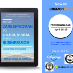 Mum Reads: Free Download Of Career Transitions E-Book For Mothers