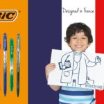 Mum Finds: BIC® Cool This Back To School!