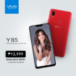 Mum Finds: Vivo Y85 Is Now Available In The Philippines