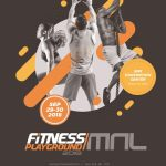 Health: Manila Is Fit To Play At The First-Ever Fitness Playground