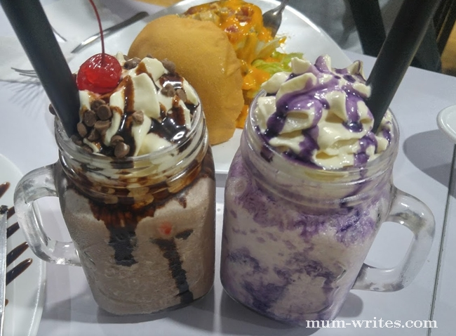 food musings, foodie adventures, foodie finds, Malolos food crawl, desserts, mum eats