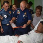 Mum's Two Cents: The Good Cops + The Bad Cops In PNP