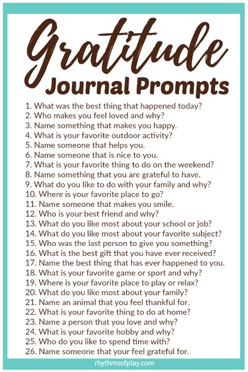 mum inspires, words, gratitude, gratitude quotes, quotable quotes, 52-Week Gratitude Challenge, gratitude journaling prompts