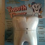 want to win this twooth timer