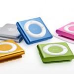 giveaway alert: iPod Shuffle + PinoyRecipe.net T-shirts Giveaway