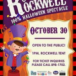 where-to-weekend: trick or treats galore