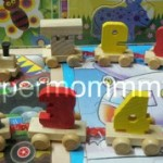 christmas gift ideas for children #2 – affordable wooden toys