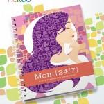 christmas gift ideas for mum part 1: mom 2/7 planner