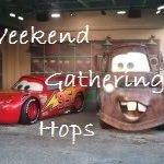 weekend gathering hops #13