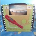 christmas gift ideas for children #4: shake, rattle + drum