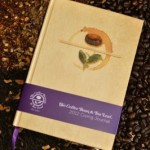 christmas gift ideas for mums #3: cofee bean + tea leaf's 2012 giving journal