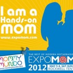 where-to-weekend: expo mom 2012, the best of modern motherhood