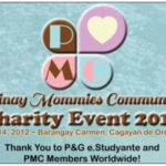 the pmc charity event 2012