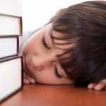 After School Activity Burnout