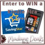 giveaway alert: Madame Deals Event's Kindle Fire Giveaway