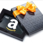 $100 Amazon Giveaway FREE event sign-up