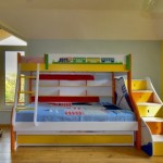 Is Bunk Bed Suitable For My Kid?