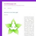 A Healthier Lifestyle + A New Blog