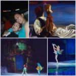 Our Disney on Ice Experience