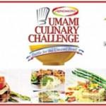 The AJINOMOTO® Umami Culinary Challenge 2013