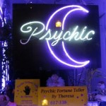 Of Psychics + Fortune Tellers