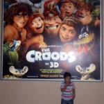 Movie Date Sunday: The Croods