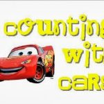 Homeschooling Jared: All About Numbers + Counting