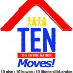 Help Ten Moves Raise Php600,000 For The Typhoon Pablo Victims