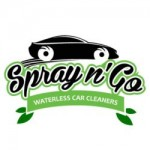 Product Review: Spray n' Go Waterless Car Cleaners