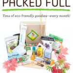 Conscious Box 3-Month Subscription Giveaway Winner!