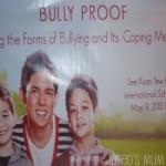 Reedley International School: An Anti-Bullying School