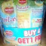 Mum Finds: Del Monte Fruitastic, A Fruity Baon Idea