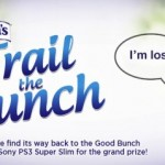 Play Welch's Trail The Bunch Game on Facebook