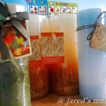 Mum Finds: Eco Candles For All Saints' Day
