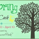 Spring Into Cash Event Sign-up