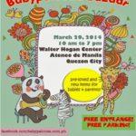 The 5th Babypalooza Bazaar + A Giveway