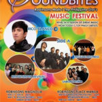 Enjoy Robinsons Malls' Soundbites Music Festival For Free + A Giveaway