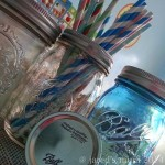 Mum Finds: Lovely Mason Jars