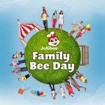 Join The Jollibee Family Bee Day Grand Picnic on 10 May!