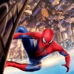 Movie Date: The Amazing Spider-Man 2