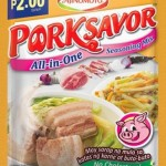 Make Your Dish Meatier With The New Porksavor™