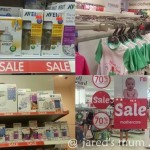 Great Buys For Mums, Dads + Kids At Robinsons Malls' #RedHotSale