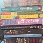 Thankful Thursday: Old Friends + New Books