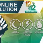 Ready, Get Set, Shop At Lazada's 12.12 Online Revolution!